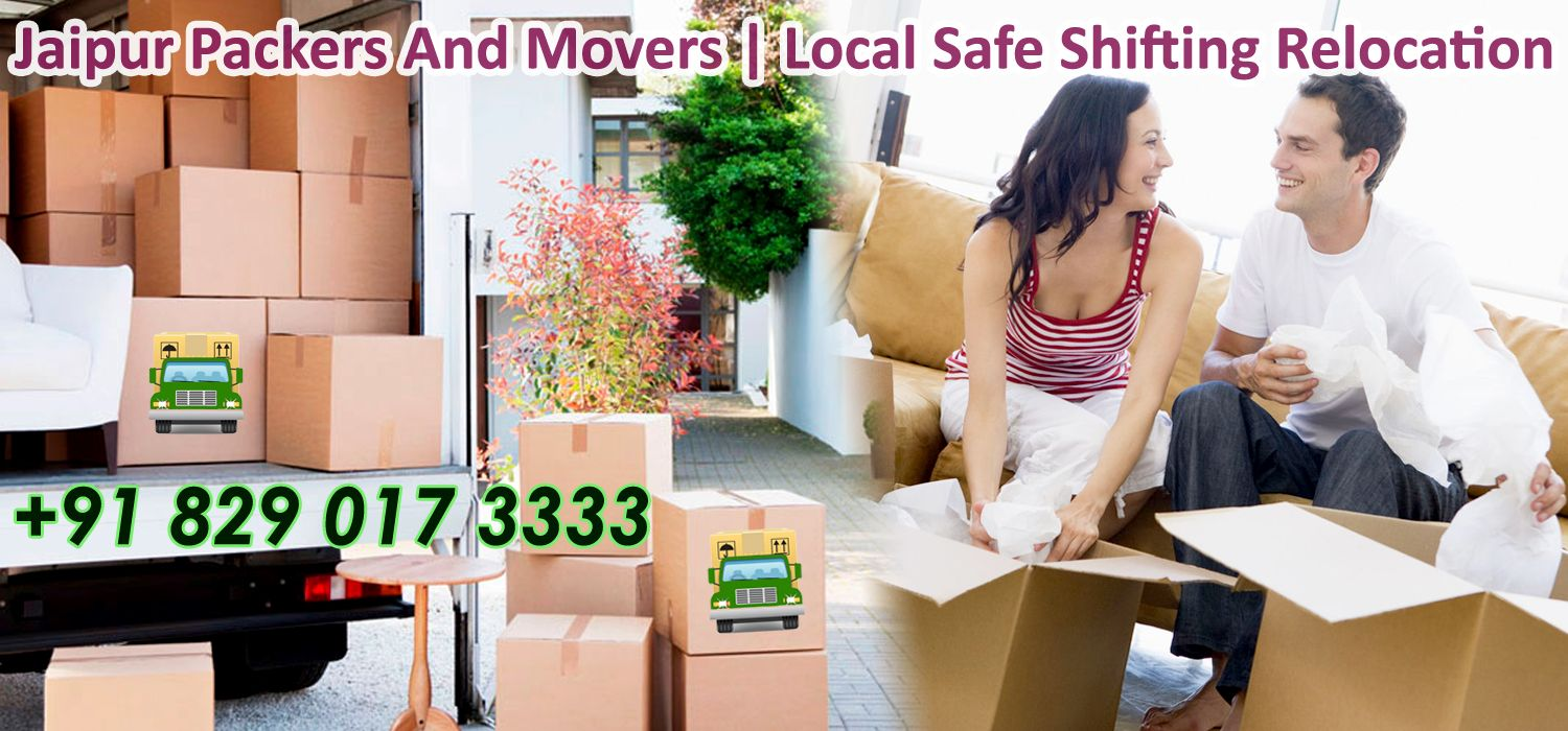 Best And Reliable Movers And Packers Jaipur