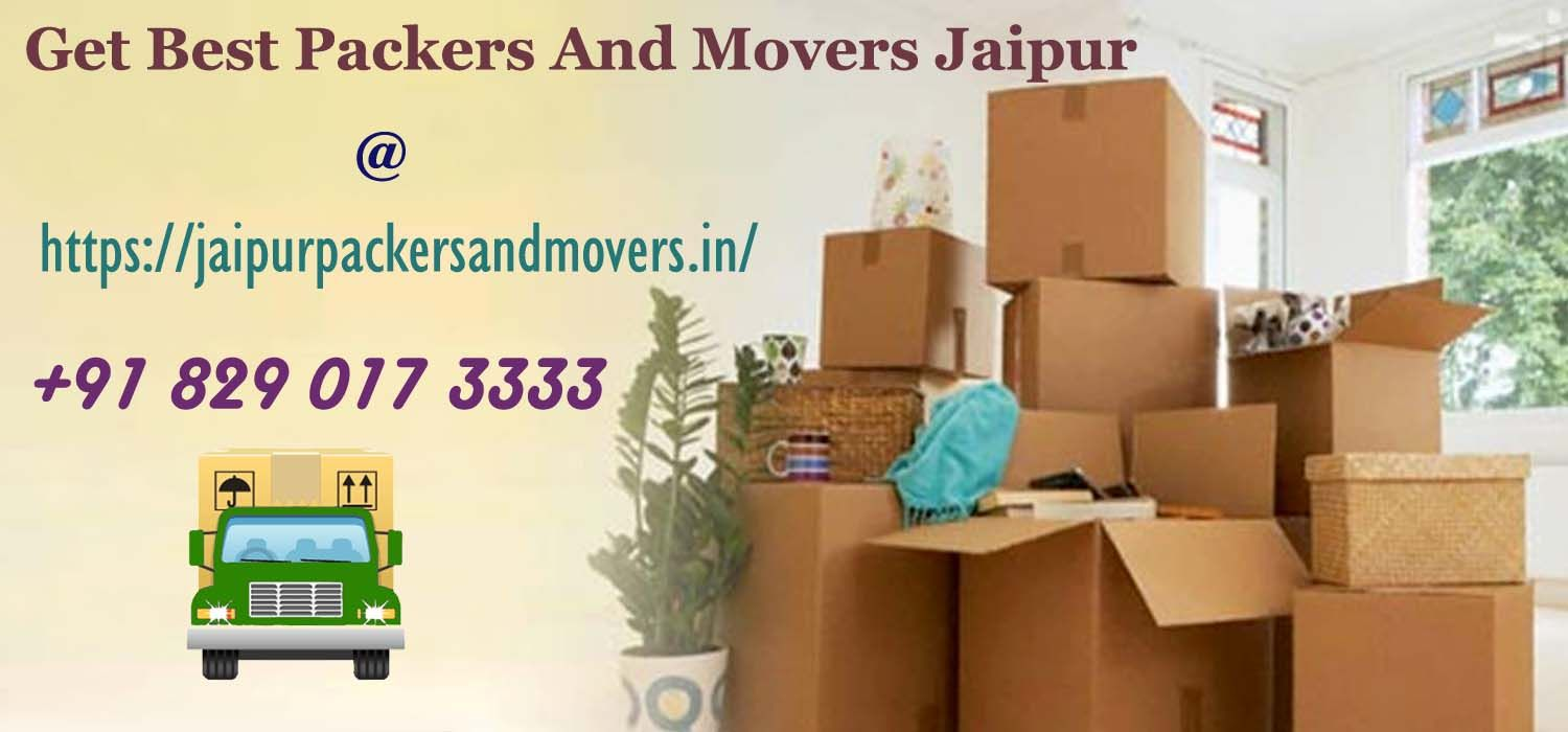 Individualized Your Packing Calendar With Packers And Movers Jaipur